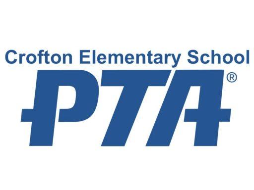 CES PTA blue logo big