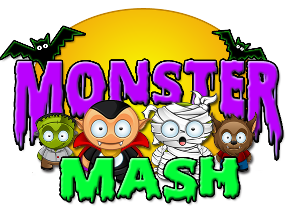 MonsterClipArt